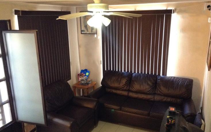 Foto de casa en venta en  , triana, apodaca, nuevo león, 1255137 No. 02