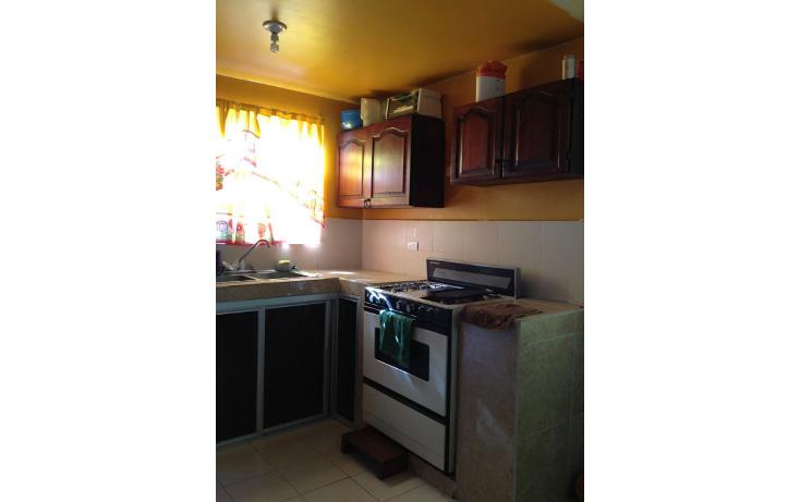 Foto de casa en venta en  , triana, apodaca, nuevo león, 1255137 No. 04