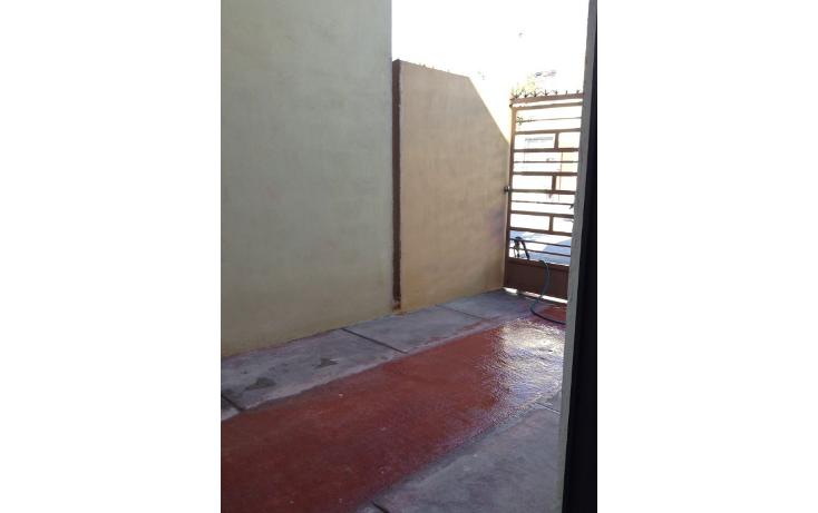 Foto de casa en venta en  , triana, apodaca, nuevo león, 1255137 No. 08