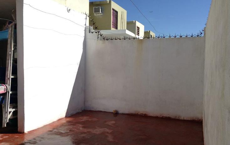 Foto de casa en venta en  , triana, apodaca, nuevo león, 1255137 No. 09