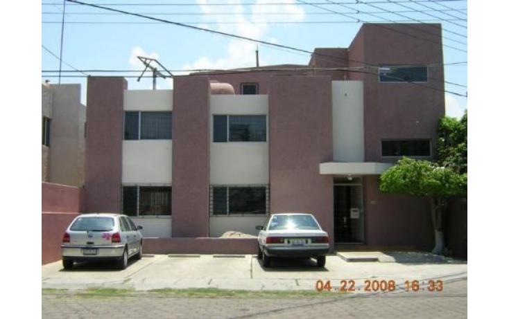 Foto de departamento en renta en trigo 1, el cortijo, querétaro, querétaro, 576882 no 01