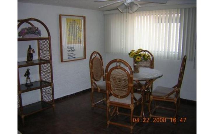 Foto de departamento en renta en trigo 1, el cortijo, querétaro, querétaro, 576882 no 04