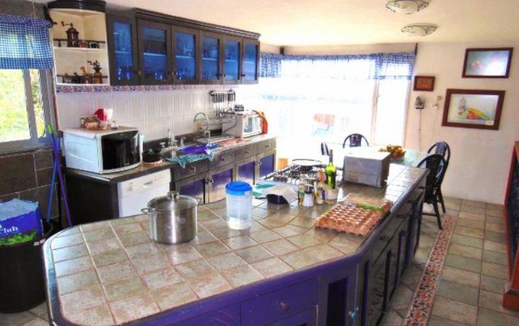 Foto de casa en venta en trigo 10, la joya, toluca, estado de méxico, 1225019 no 05