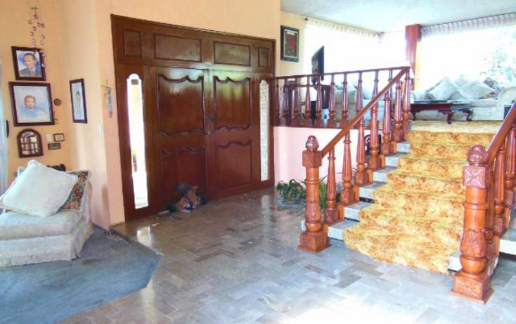 Foto de casa en venta en trigo 10, la joya, toluca, estado de méxico, 1225019 no 06