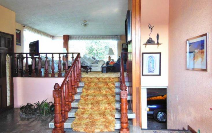 Foto de casa en venta en trigo 10, la joya, toluca, estado de méxico, 1225019 no 16