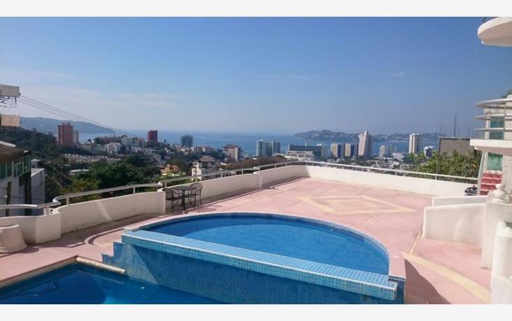 Foto de departamento en venta en trinchera 1, las cumbres, acapulco de juárez, guerrero, 1641144 No. 12