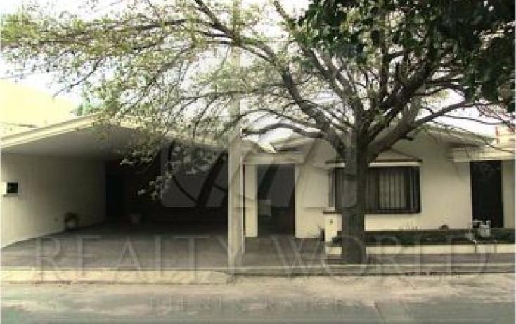 Foto de casa en renta en trinidad 205, vista hermosa, monterrey, nuevo león, 803865 no 01