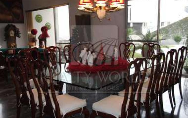 Foto de casa en venta en trinidad 444, vista hermosa, monterrey, nuevo león, 351507 no 06