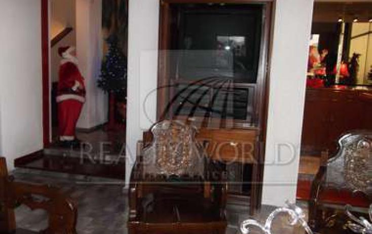 Foto de casa en venta en trinidad 444, vista hermosa, monterrey, nuevo león, 351507 no 09