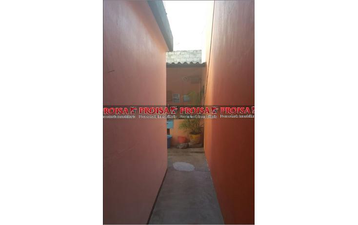 Foto de casa en venta en  , trinidad de las huertas, oaxaca de juárez, oaxaca, 1874574 No. 04