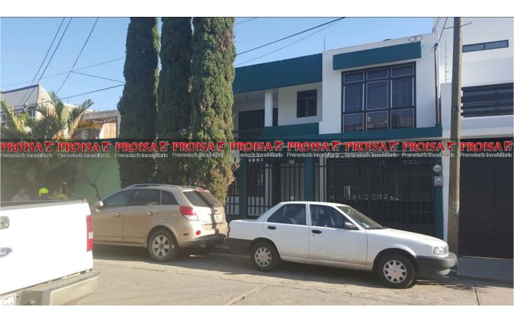 Foto de casa en venta en  , trinidad de las huertas, oaxaca de juárez, oaxaca, 1874574 No. 05