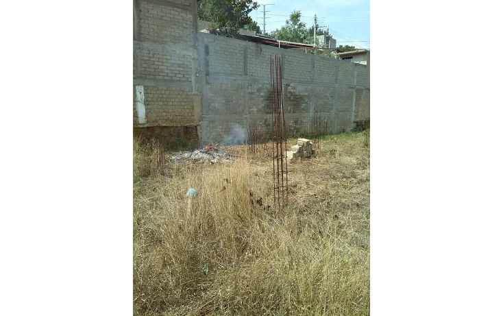 Foto de terreno habitacional en venta en  , trinidad de viguera, oaxaca de ju?rez, oaxaca, 1481745 No. 01