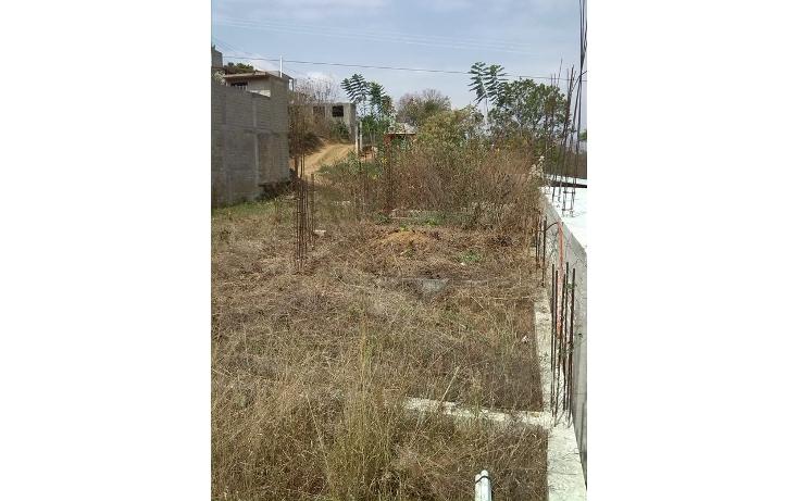 Foto de terreno habitacional en venta en  , trinidad de viguera, oaxaca de ju?rez, oaxaca, 1481745 No. 09