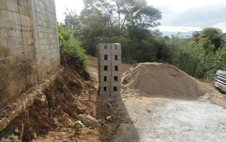 Foto de terreno habitacional en venta en  , trinidad de viguera, oaxaca de juárez, oaxaca, 1485815 No. 12