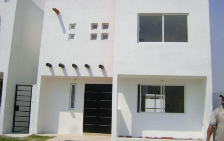 Foto de casa en venta en troje de valparaiso 150, hacienda las trojes, corregidora, querétaro, 1751970 no 01