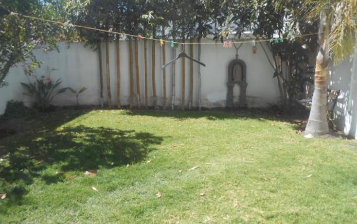 Foto de casa en renta en  , hacienda las trojes, corregidora, querétaro, 1702536 No. 04
