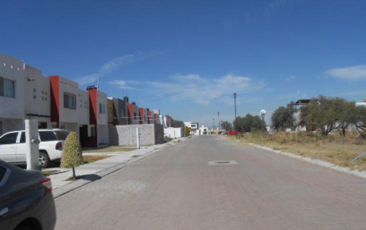 Foto de casa en renta en troje de valparaiso 64, hacienda las trojes, corregidora, querétaro, 1702536 no 05