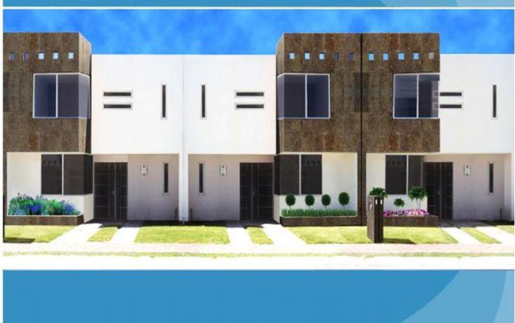 Foto de casa en venta en troje de valparaiso, hacienda las trojes, corregidora, querétaro, 1585596 no 01