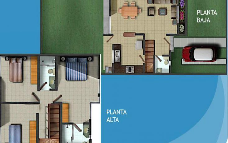 Foto de casa en venta en troje de valparaiso, hacienda las trojes, corregidora, querétaro, 1585596 no 05