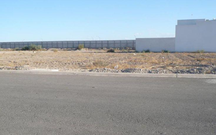 Foto de terreno habitacional en venta en troje santa margarita, las trojes, torreón, coahuila de zaragoza, 1996604 no 07