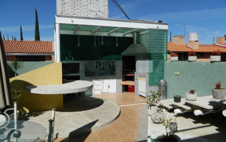 Foto de casa en venta en trojes 1, valle de las trojes, aguascalientes, aguascalientes, 961335 no 08