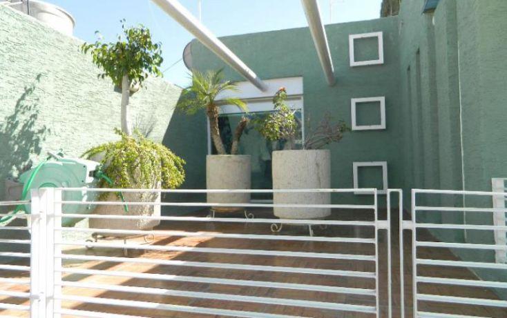 Foto de casa en venta en trojes 1, valle de las trojes, aguascalientes, aguascalientes, 961335 no 10