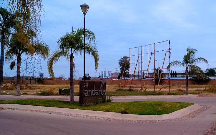 Foto de terreno comercial en venta en  , trojes de alonso, aguascalientes, aguascalientes, 1288131 No. 01