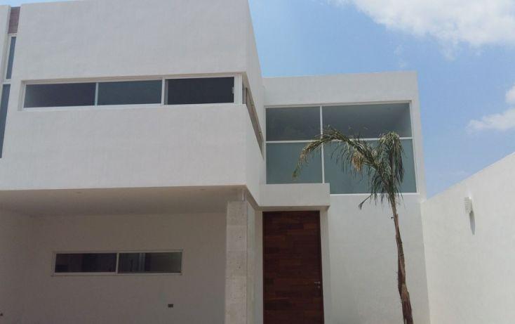 Foto de casa en condominio en venta en, trojes de alonso, aguascalientes, aguascalientes, 1965282 no 01