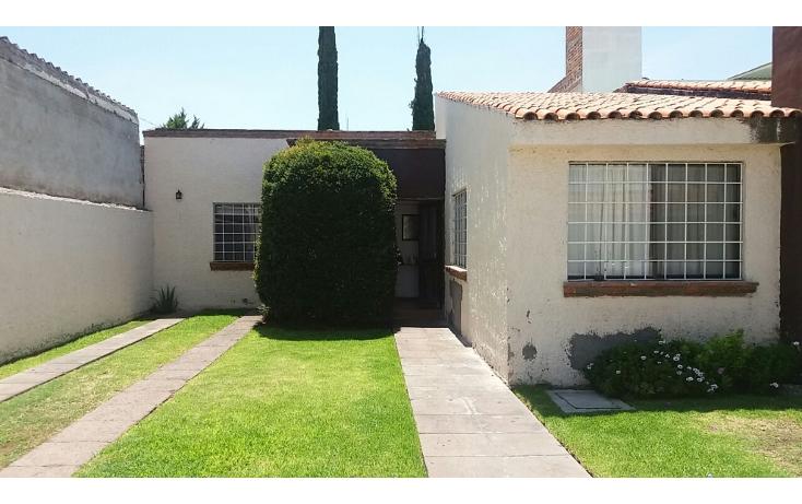 Foto de casa en venta en  , trojes de alonso, aguascalientes, aguascalientes, 1986496 No. 01