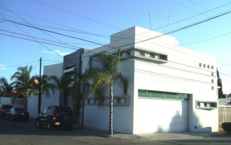 Foto de casa en venta en, trojes de oriente 1a sección, aguascalientes, aguascalientes, 1911024 no 01