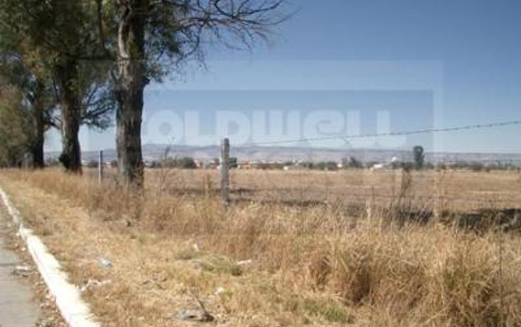 Foto de terreno habitacional en venta en  , trojes de oriente 2a sección, aguascalientes, aguascalientes, 218539 No. 01