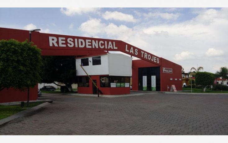 Foto de terreno habitacional en venta en trojes san antonio, hacienda las trojes, corregidora, querétaro, 1122375 no 01