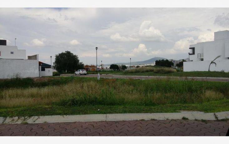Foto de terreno habitacional en venta en trojes san antonio, hacienda las trojes, corregidora, querétaro, 1122375 no 03