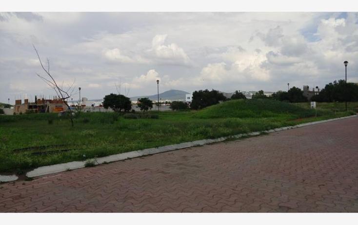 Foto de terreno habitacional en venta en trojes san antonio nonumber, hacienda las trojes, corregidora, querétaro, 1122375 No. 04