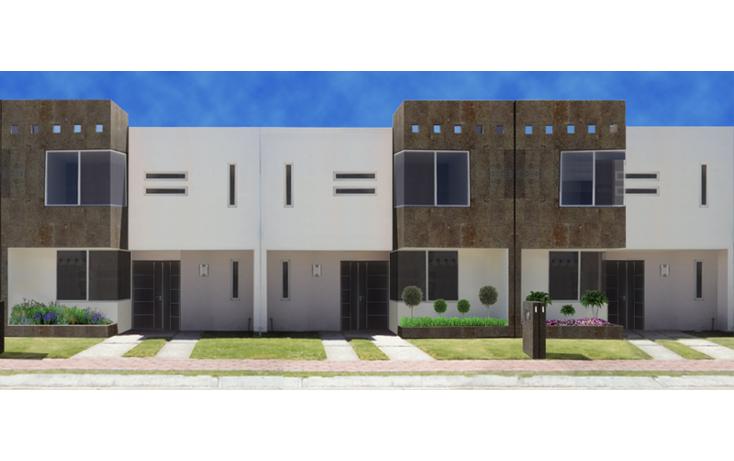 Foto de casa en venta en  , trojitas, corregidora, querétaro, 1655071 No. 04
