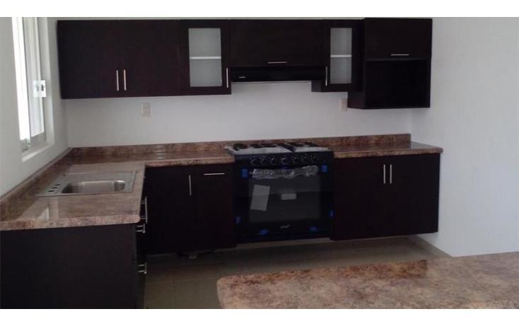 Foto de casa en venta en  , trojitas, corregidora, querétaro, 1655071 No. 08