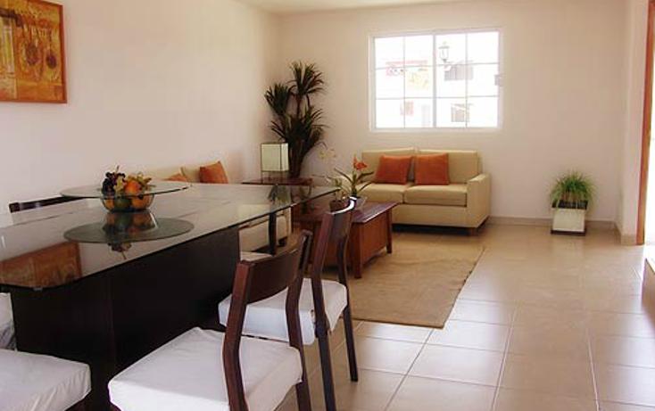 Foto de casa en venta en  , trojitas, corregidora, querétaro, 1655071 No. 15