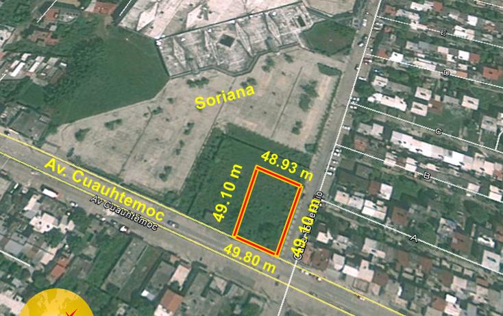 Foto de terreno comercial en venta en  , tropicana, tuxpan, veracruz de ignacio de la llave, 1173053 No. 01