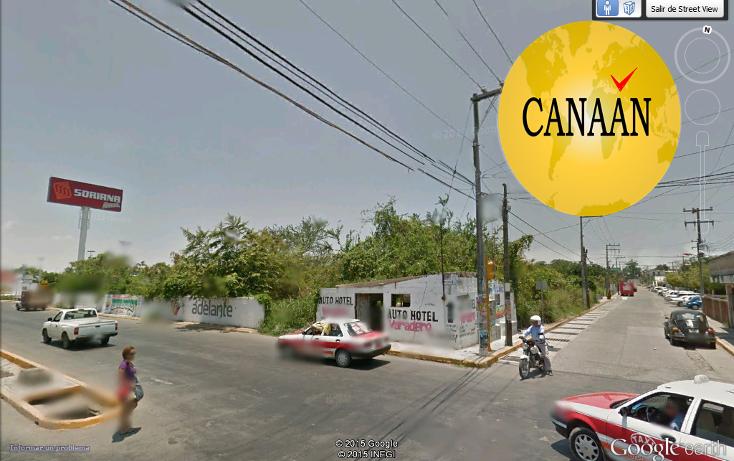 Foto de terreno comercial en venta en  , tropicana, tuxpan, veracruz de ignacio de la llave, 1173053 No. 03