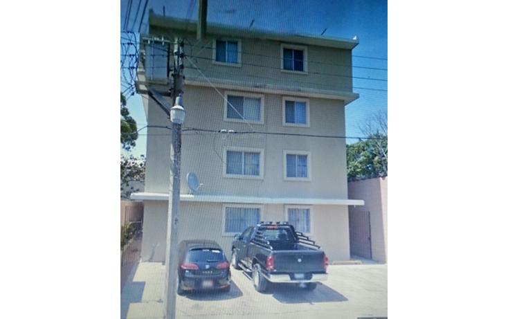 Foto de departamento en renta en  , trueba, tampico, tamaulipas, 1176835 No. 01