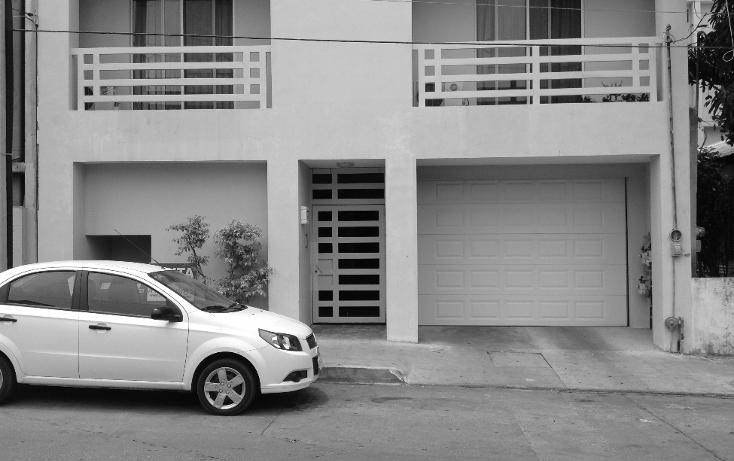 Foto de departamento en renta en  , trueba, tampico, tamaulipas, 1930096 No. 01