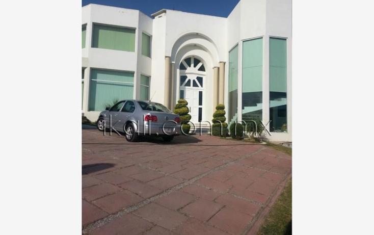 Foto de casa en venta en trueno 38, la calera, puebla, puebla, 1589416 No. 02