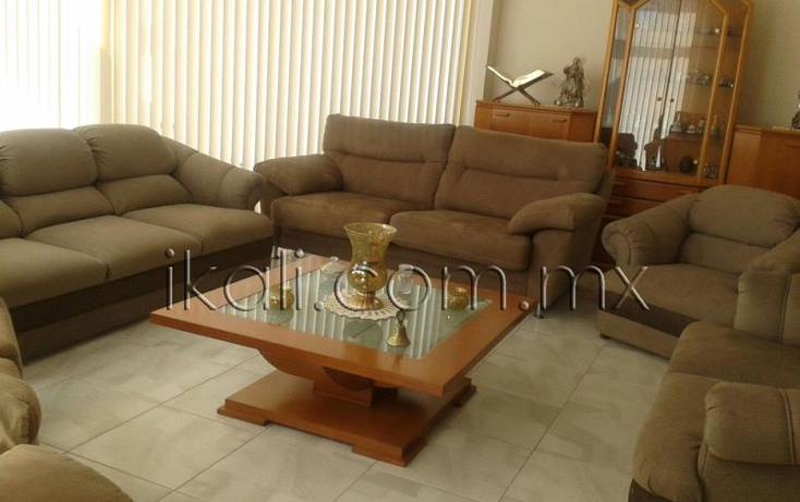 Foto de casa en venta en trueno 38, la calera, puebla, puebla, 1589416 No. 05