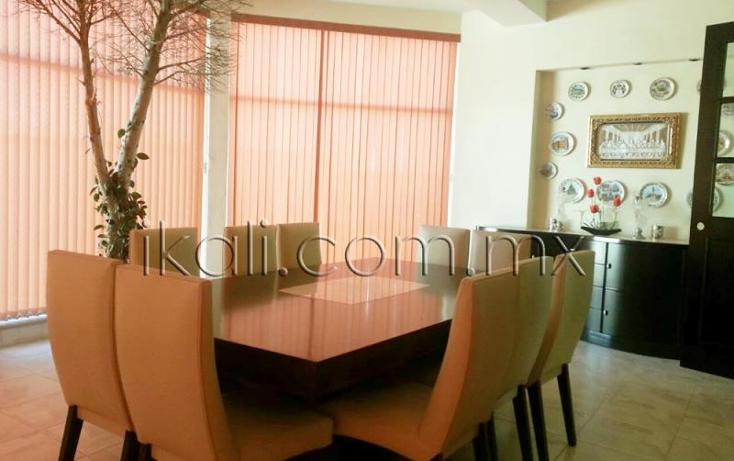 Foto de casa en venta en trueno 38, la calera, puebla, puebla, 1589416 No. 08