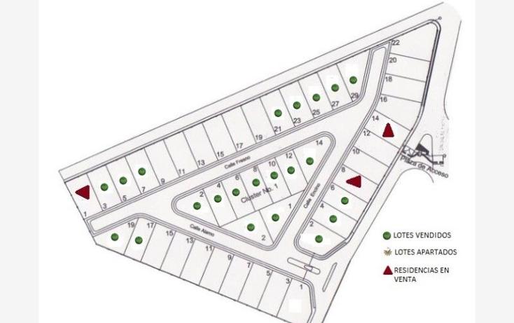 Foto de terreno habitacional en venta en  520, la calera, puebla, puebla, 628464 No. 05