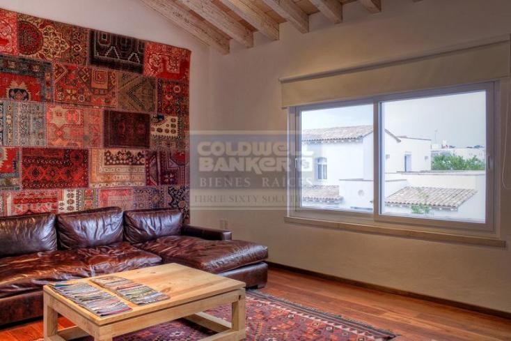 Foto de casa en venta en  33, fraccionamiento otomíes, san miguel de allende, guanajuato, 560003 No. 12