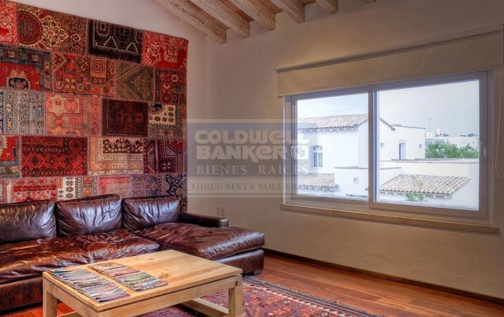 Foto de casa en venta en  , fraccionamiento otomíes, san miguel de allende, guanajuato, 1839524 No. 12