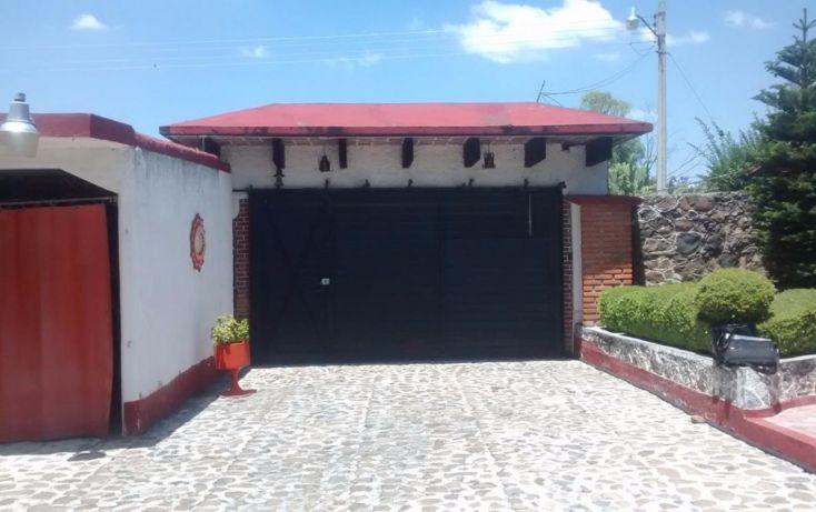 Foto de casa en venta en tucán secc hacienda mz 18 lt 7, presa escondida, tepeji del río de ocampo, hidalgo, 1713010 no 02