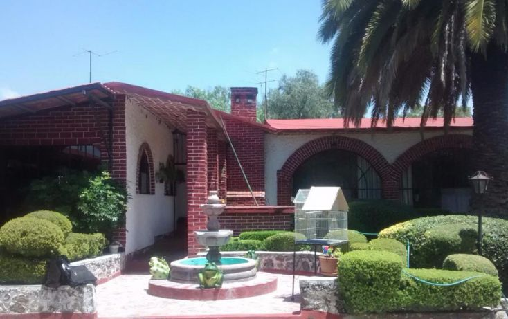 Foto de casa en venta en tucán secc hacienda mz 18 lt 7, presa escondida, tepeji del río de ocampo, hidalgo, 1713010 no 04