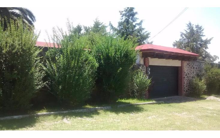 Foto de casa en venta en  , presa escondida, tepeji del río de ocampo, hidalgo, 1713010 No. 01